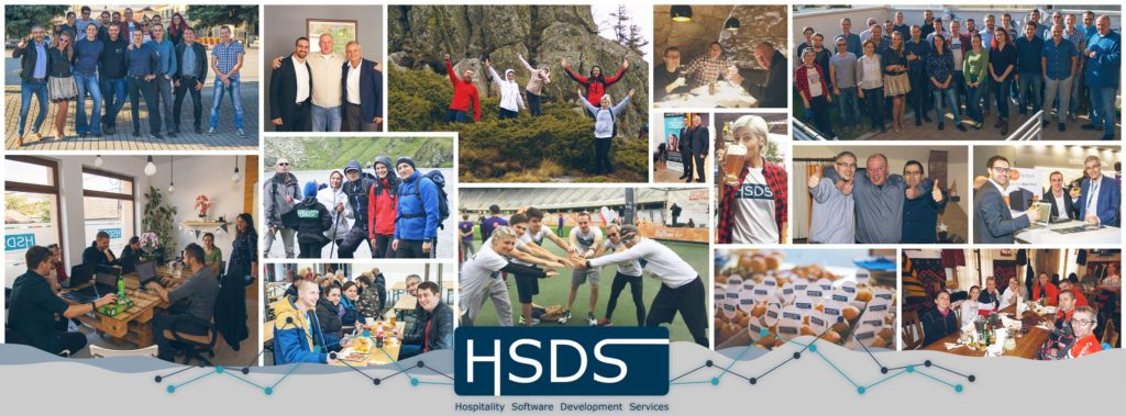 HSDS team members