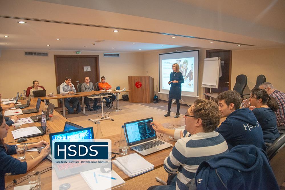 HSDS Agile Core Support Team - Revenue training