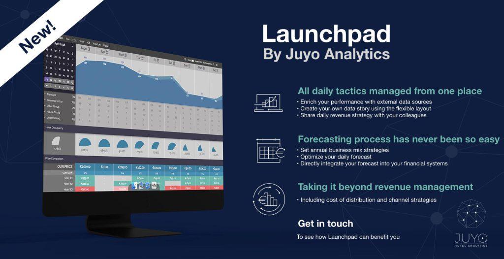 juyo-analytics-launchpad