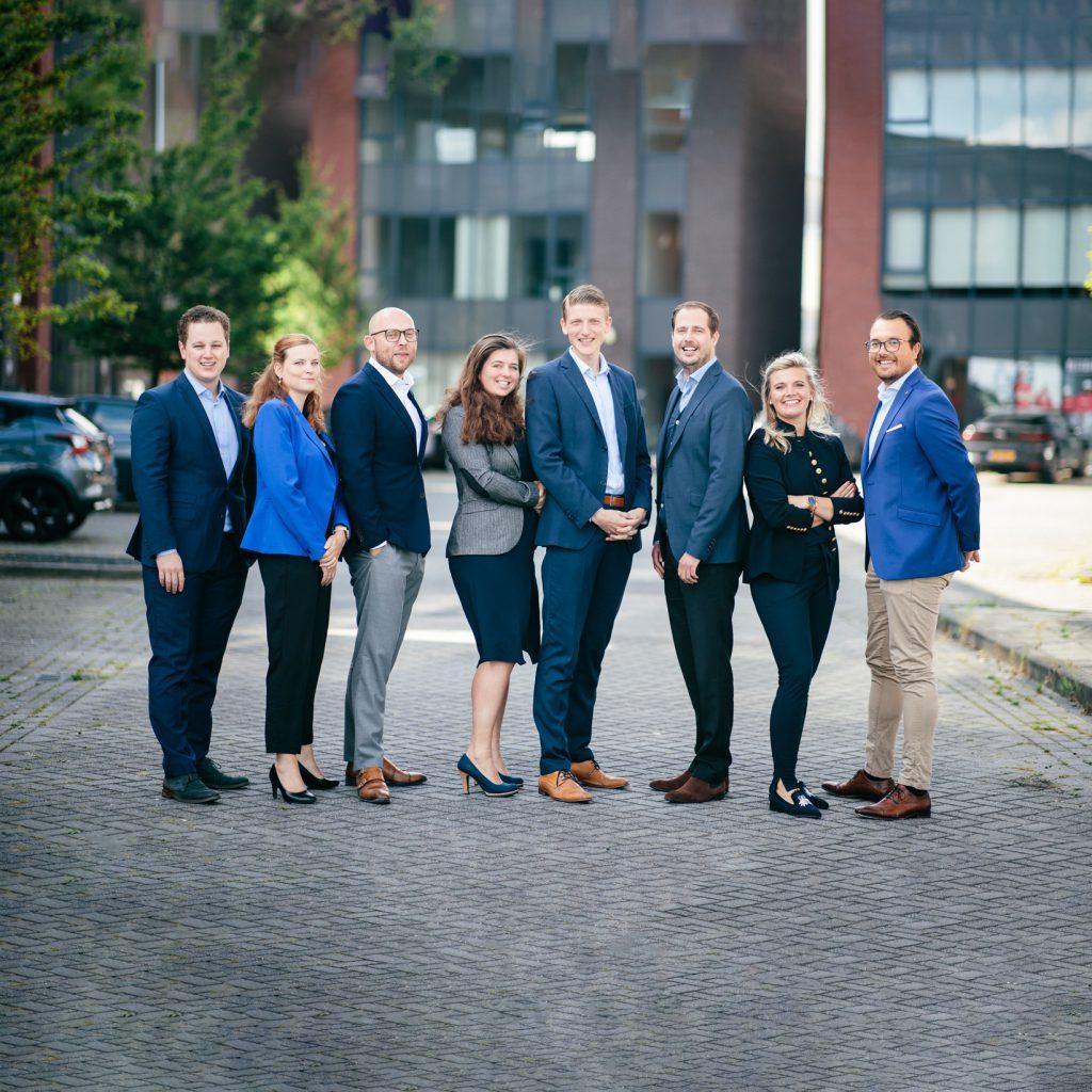 IFHG-team