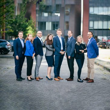 HSDS & IFHG Partner Up to Change the Game in Revenue Management in the Benelux with OutPerform RMS