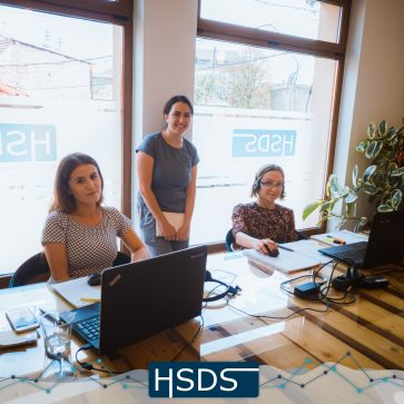 September in Review at HSDS