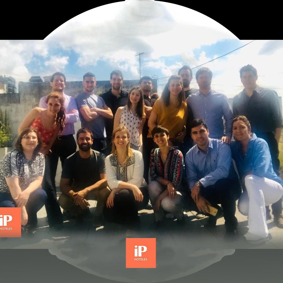 iP Hoteles team