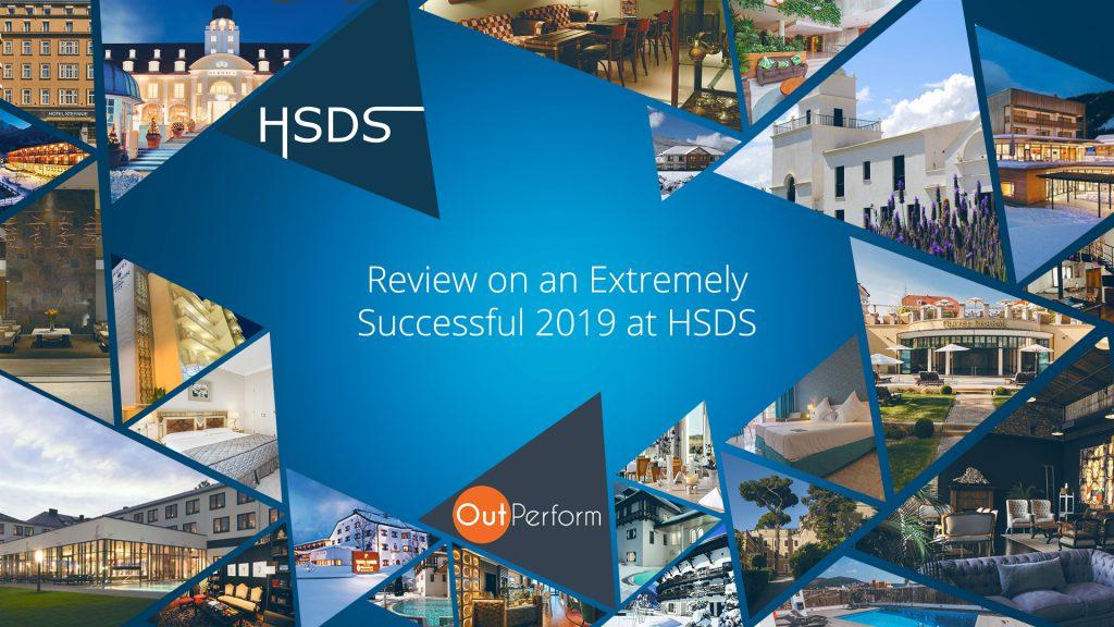 2019 reflection at HSDS