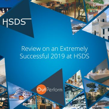 With Christmas on the doorstep, time for one last reflection on an extremely successful 2019 at HSDS