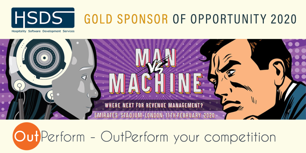 HSDS - Gold Sponsor at Opportunity 2020