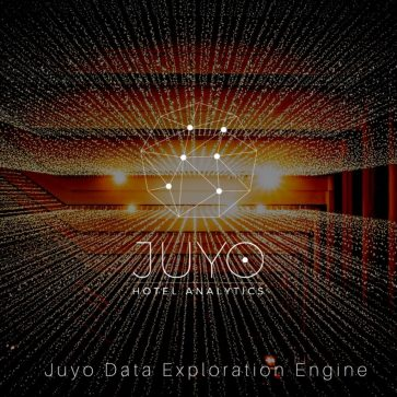 Juyo Launches a Data Exploration Engine to Further Connect the Hotel's Dots