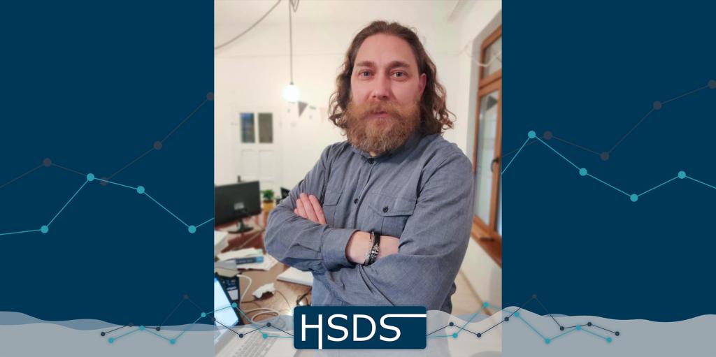 HSDS customer support team member