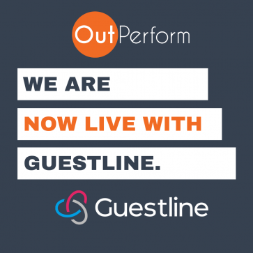 HSDS announces technology partnership with Guestline